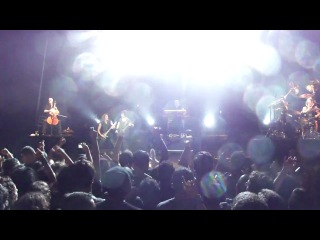 Tarja - 5 Drum Solo & Band Solo & Little Lies @ Rio de Janeiro  [HD]